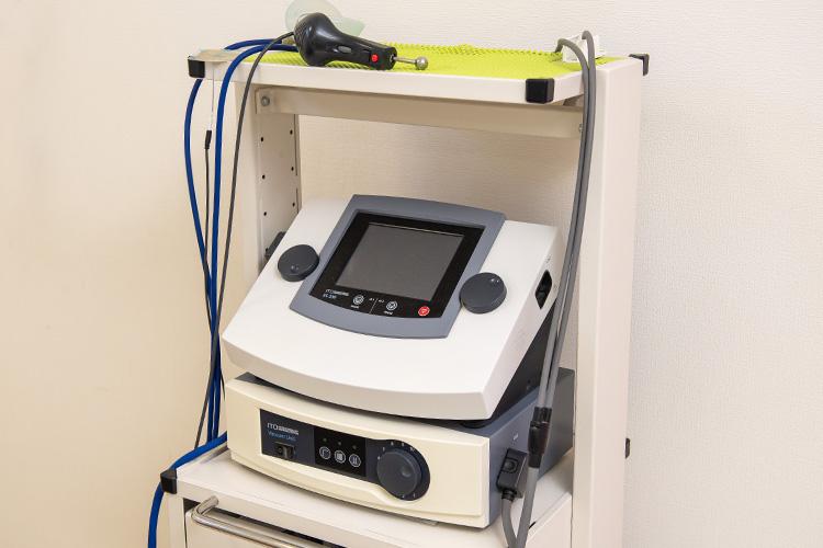 総合刺激装置 ES-530